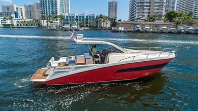 VELOCE  0 VELOCE  2013 AZIMUT YACHTS Verve Cruising Yacht Yacht MLS #271333 0
