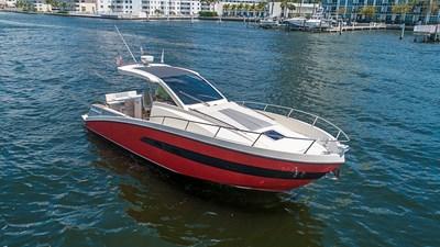 VELOCE  1 VELOCE  2013 AZIMUT YACHTS Verve Cruising Yacht Yacht MLS #271333 1