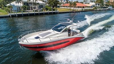 VELOCE  5 VELOCE  2013 AZIMUT YACHTS Verve Cruising Yacht Yacht MLS #271333 5