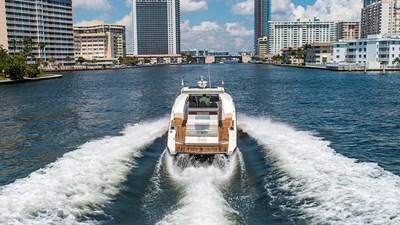 VELOCE  6 VELOCE  2013 AZIMUT YACHTS Verve Cruising Yacht Yacht MLS #271333 6