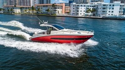 VELOCE  4 VELOCE  2013 AZIMUT YACHTS Verve Cruising Yacht Yacht MLS #271333 4