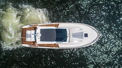 VELOCE  7 VELOCE  2013 AZIMUT YACHTS Verve Cruising Yacht Yacht MLS #271333 7