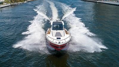 VELOCE  2 VELOCE  2013 AZIMUT YACHTS Verve Cruising Yacht Yacht MLS #271333 2