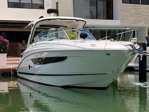 (casa) 2021 Sea Ray 350 Sundancer @ Cancun 0 1