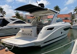 (casa) 2021 Sea Ray 350 Sundancer @ Cancun 1