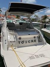 (casa) 2021 Sea Ray 350 Sundancer @ Cancun 2