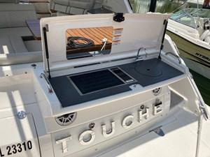 (casa) 2021 Sea Ray 350 Sundancer @ Cancun 3