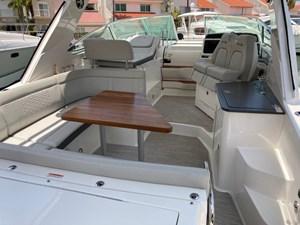 (casa) 2021 Sea Ray 350 Sundancer @ Cancun 4