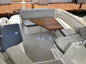 (casa) 2021 Sea Ray 350 Sundancer @ Cancun 5