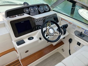 (casa) 2021 Sea Ray 350 Sundancer @ Cancun 8