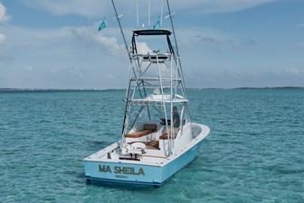 Ma Sheila 1 Ma Sheila 1993 KNOWLES  Sport Fisherman Yacht MLS #271341 1
