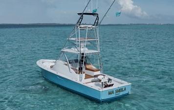 Ma Sheila 2 Ma Sheila 1993 KNOWLES  Sport Fisherman Yacht MLS #271341 2