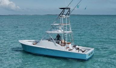 Ma Sheila 3 Ma Sheila 1993 KNOWLES  Sport Fisherman Yacht MLS #271341 3