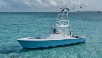 Ma Sheila 4 Ma Sheila 1993 KNOWLES  Sport Fisherman Yacht MLS #271341 4