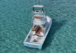 Ma Sheila 5 Ma Sheila 1993 KNOWLES  Sport Fisherman Yacht MLS #271341 5