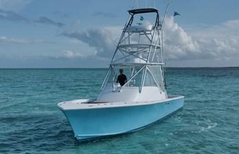 Ma Sheila 6 Ma Sheila 1993 KNOWLES  Sport Fisherman Yacht MLS #271341 6