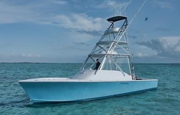 Ma Sheila 7 Ma Sheila 1993 KNOWLES  Sport Fisherman Yacht MLS #271341 7