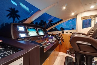 Splashed Out 31 wheel house 1