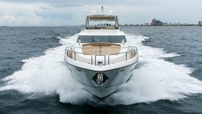 Splashed Out 1 Splashed Out 2010 SUNSEEKER  Motor Yacht Yacht MLS #271342 1