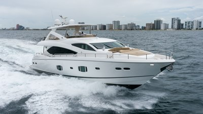 Splashed Out 2 Splashed Out 2010 SUNSEEKER  Motor Yacht Yacht MLS #271342 2