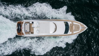 Splashed Out 4 Splashed Out 2010 SUNSEEKER  Motor Yacht Yacht MLS #271342 4