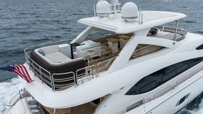 Splashed Out 5 Splashed Out 2010 SUNSEEKER  Motor Yacht Yacht MLS #271342 5