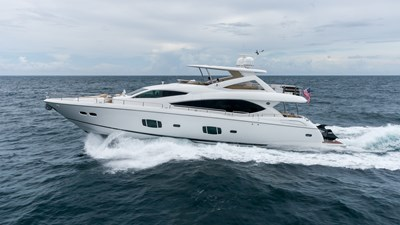 Splashed Out 0 Splashed Out 2010 SUNSEEKER  Motor Yacht Yacht MLS #271342 0