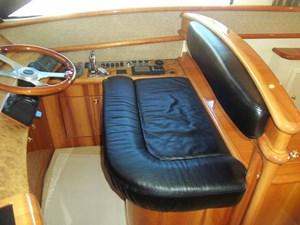 MARIKA 13 Helm Seat