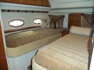 MARIKA 21 Guest Cabin