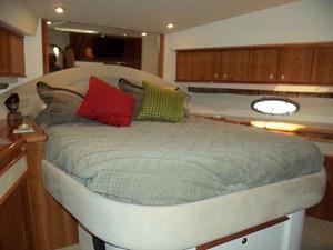 MARIKA 22 VIP Cabin