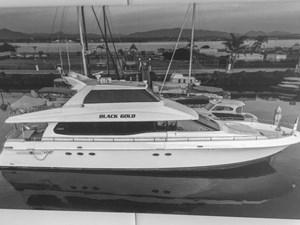 Black Gold 0 Starboard Blck Gold