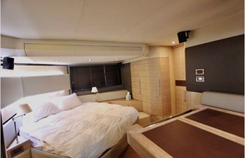 no name 7 Master Stateroom Queen Berth