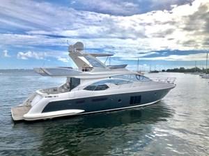 no name 33 Starboard Profile
