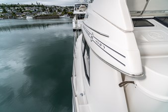 LET'S PLAY TWO 43 4087_Bayliner-43
