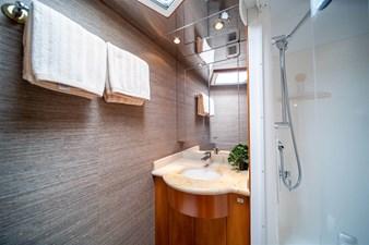 DR. DARK 40 Sink and Shower