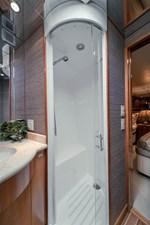 DR. DARK 41 Enclosed Shower