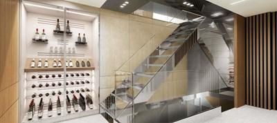 LEGACY 40 6 Foyer