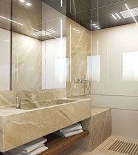 LEGACY 40 11 Vip Bathroom