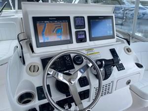 Vixen 9 10. helm Electronics