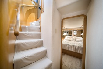 Summer Thunder  36 Stairs to Staterooms