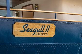 SEAGULL II 38 SEAGULL II -Detail 2