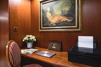 SEAGULL II 23 SEAGULL II -Master 1 office