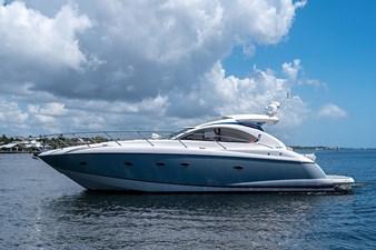No Name Sunseeker 47 Portofino 0 YC Profile