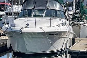 TO DYE FOR 0 TO DYE FOR 2001 SEA RAY 340 Sundancer Cruising Yacht Yacht MLS #271392 0