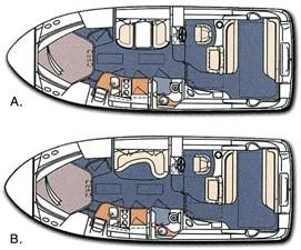 TO DYE FOR 1 TO DYE FOR 2001 SEA RAY 340 Sundancer Cruising Yacht Yacht MLS #271392 1