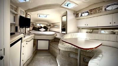 TO DYE FOR 7 TO DYE FOR 2001 SEA RAY 340 Sundancer Cruising Yacht Yacht MLS #271392 7