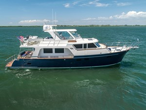 Katie Marie 0 Starboard Profile