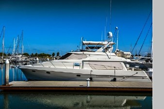 Artemis 0 Artemis 2004 LIEN HWA Nassau Pilot House Motor Yacht Yacht MLS #271397 0