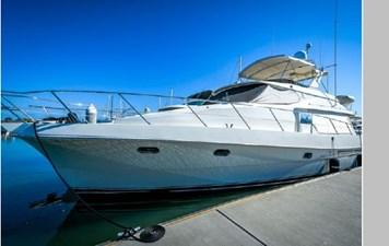 Artemis 1 Artemis 2004 LIEN HWA Nassau Pilot House Motor Yacht Yacht MLS #271397 1