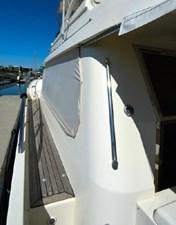 Artemis 4 Artemis 2004 LIEN HWA Nassau Pilot House Motor Yacht Yacht MLS #271397 4